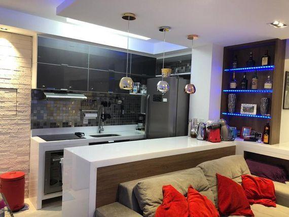"""Apartamento com 1 dormitório à venda, 57 m² por <span itemscope="""""""" itemtype=""""http://schema.org/TradeAction""""><span itemprop=""""price"""">R$ 675.000</span></span>- <span itemprop=""""addressLocality"""">Brooklin</span> - São Paulo/SP"""