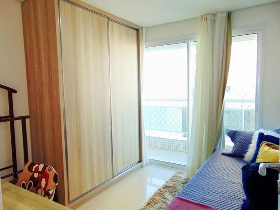"""Apartamento com 2 quartos à venda, 71 m² , mobiliado, vista mar, andar alto, área de lazer - <span itemprop=""""addressLocality"""">Meireles</span> - Fortaleza/CE"""