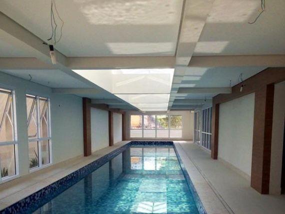 "Apartamento residencial à venda, <span itemprop=""addressLocality"">Santana</span>, São Paulo."