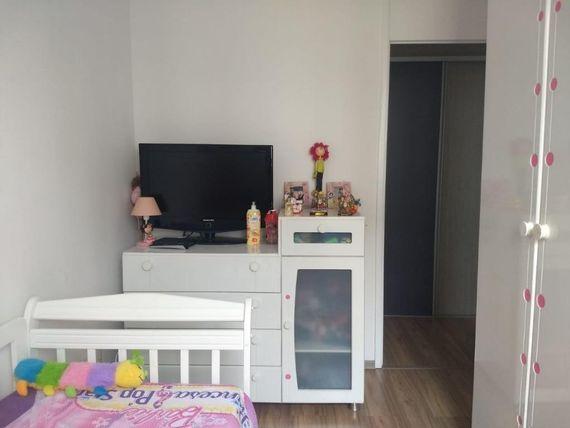 Apartamento - Jardim Bonfiglioli