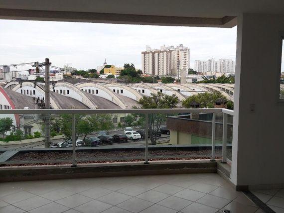 """Apartamento com 3 dormitórios à venda, 129 m² por <span itemscope="""""""" itemtype=""""http://schema.org/TradeAction""""><span itemprop=""""price"""">R$ 734.000</span></span>- <span itemprop=""""addressLocality"""">Jardim do Mar</span> - São Bernardo do Campo/SP"""