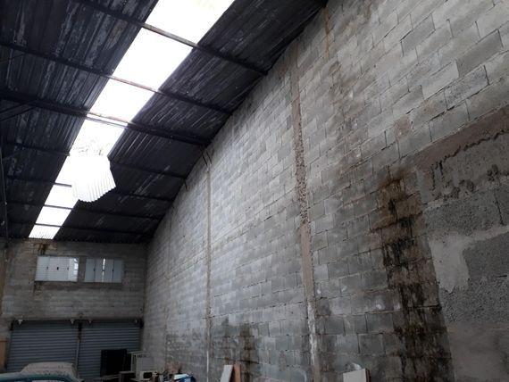 """Salão comercial para locação, <span itemprop=""""addressLocality"""">Rudge Ramos</span>, São Bernardo do Campo - SL2124."""