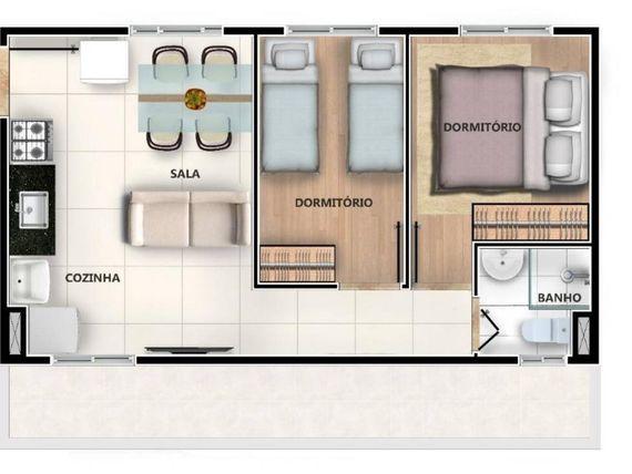 """Apartamento com 2 dormitórios à venda, 34 m² por <span itemscope="""""""" itemtype=""""http://schema.org/TradeAction""""><span itemprop=""""price"""">R$ 239.000</span></span>- <span itemprop=""""addressLocality"""">Tatuapé</span> - São Paulo/SP"""