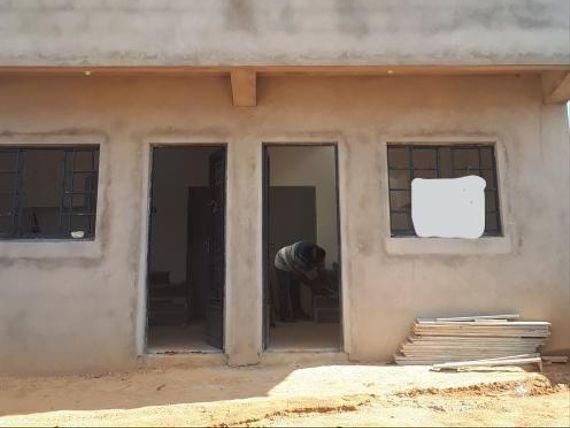 """Casa residencial térrea nova e em construção para locação, Pq São José, <span itemprop=""""addressLocality"""">Vinhedo</span>, SP CA6460"""