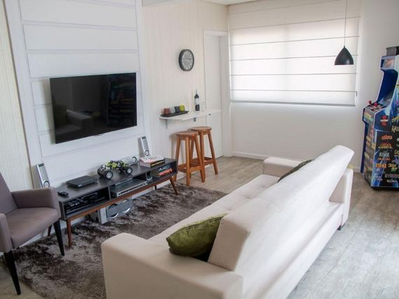 """Apartamento com 3 dormitórios à venda, 96 m² por <span itemscope="""""""" itemtype=""""http://schema.org/TradeAction""""><span itemprop=""""price"""">R$ 1.300.000</span></span>- <span itemprop=""""addressLocality"""">Anália Franco</span> - São Paulo/SP"""
