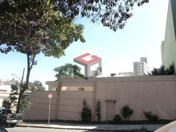 Sobrado comercial para locação, Vila Santa Teresa, Santo André.