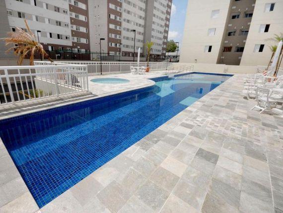 """Apartamento com 2 dormitórios à venda, 55 m² por <span itemscope="""""""" itemtype=""""http://schema.org/TradeAction""""><span itemprop=""""price"""">R$ 420.000</span></span>- <span itemprop=""""addressLocality"""">Cambuci</span> - São Paulo/SP"""
