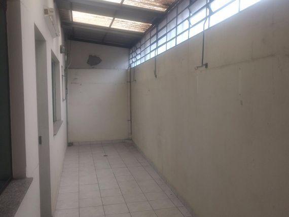 """Salão comercial para locação, <span itemprop=""""addressLocality"""">Rudge Ramos</span>, São Bernardo do Campo - SL2269."""