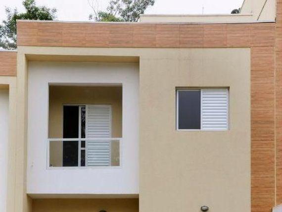 """Casa com 3 dormitórios à venda, 78 m² por <span itemscope="""""""" itemtype=""""http://schema.org/TradeAction""""><span itemprop=""""price"""">R$ 380.000</span></span>- <span itemprop=""""addressLocality"""">Parque Rizzo II</span> - Cotia/SP"""