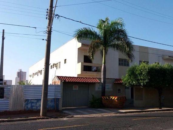 """Apartamento com 1 dormitório para alugar, 50 m² por <span itemscope="""""""" itemtype=""""http://schema.org/TradeAction""""><span itemprop=""""price"""">R$ 720</span></span>/mês - <span itemprop=""""addressLocality"""">Boa Vista</span> - São José do Rio Preto/SP"""