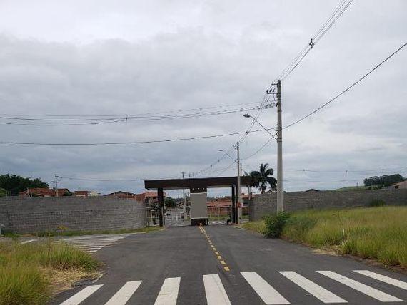 Vendo terreno em condomínio fechado em Santa Bárbara