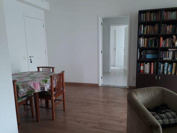 """Apartamento com 3 dormitórios à venda, 115 m² por <span itemscope="""""""" itemtype=""""http://schema.org/TradeAction""""><span itemprop=""""price"""">R$ 850.000</span></span>- Bairro <span itemprop=""""addressLocality"""">Jardim</span> - Santo André/SP"""