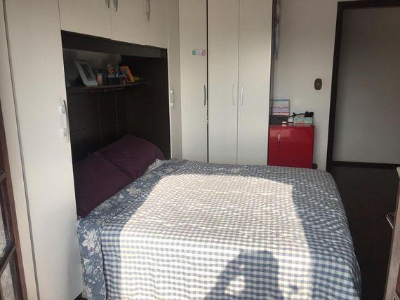 """Apartamento com 2 dormitórios à venda, 72 m² por <span itemscope="""""""" itemtype=""""http://schema.org/TradeAction""""><span itemprop=""""price"""">R$ 318.000</span></span>- <span itemprop=""""addressLocality"""">Santa Maria</span> - São Caetano do Sul/SP"""