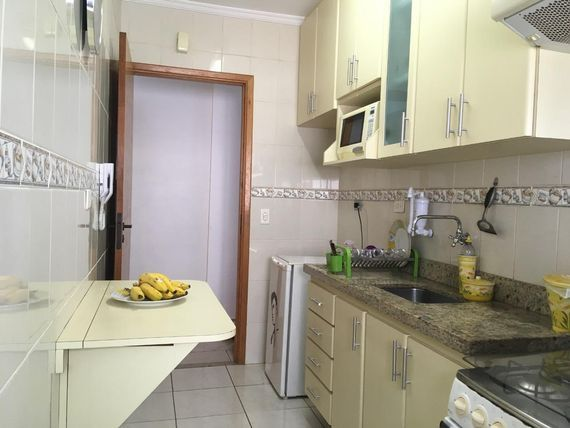 "Apartamento com 3 dormitórios à venda, 60 m² por <span itemscope="""" itemtype=""http://schema.org/TradeAction""><span itemprop=""price"">R$ 295.000</span></span>- Vila Valparaíso - <span itemprop=""addressLocality"">Santo André</span>/SP"
