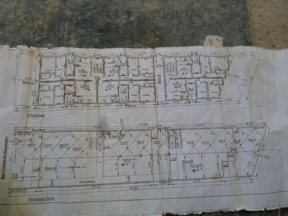 """Cobertura com 2 dormitórios à venda, 100 m² por <span itemscope="""""""" itemtype=""""http://schema.org/TradeAction""""><span itemprop=""""price"""">R$ 260.000</span></span>- <span itemprop=""""addressLocality"""">Vila Humaitá</span> - Santo André/SP"""