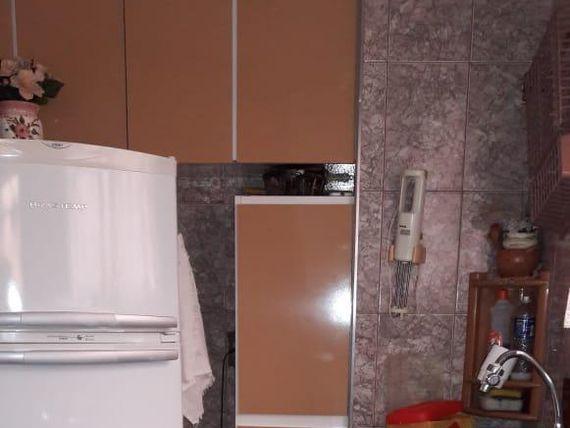 """Apartamento com 2 dormitórios à venda, 56 m² - Jardim Irajá - <span itemprop=""""addressLocality"""">São Bernardo do Campo</span>/SP"""