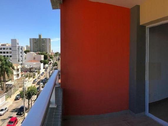 """Apartamento residencial para locação, <span itemprop=""""addressLocality"""">Campestre</span>, Santo André."""