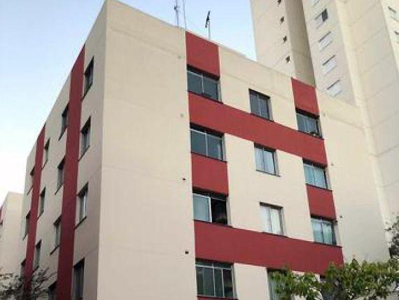 """Apartamento com 2 dormitórios à venda, 45 m² por <span itemscope="""""""" itemtype=""""http://schema.org/TradeAction""""><span itemprop=""""price"""">R$ 180.000</span></span>- <span itemprop=""""addressLocality"""">Vila Conceição</span> - Diadema/SP"""