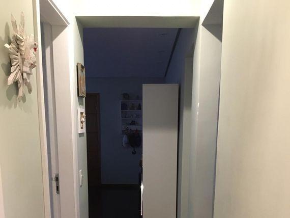 """Apartamento com 3 dormitórios à venda, 79 m² por <span itemscope="""""""" itemtype=""""http://schema.org/TradeAction""""><span itemprop=""""price"""">R$ 360.000</span></span>- <span itemprop=""""addressLocality"""">Santa Terezinha</span> - São Bernardo do Campo/SP"""