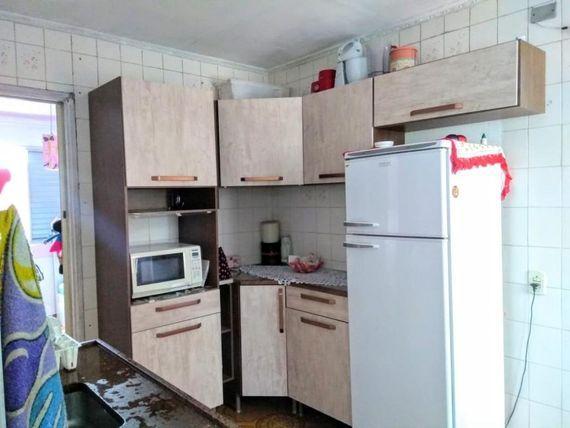 """Apartamento com 3 dormitórios à venda, 56 m² por <span itemscope="""""""" itemtype=""""http://schema.org/TradeAction""""><span itemprop=""""price"""">R$ 192.000</span></span>- <span itemprop=""""addressLocality"""">Artur Alvim</span> - São Paulo/SP"""