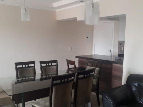 """Apartamento com 3 dormitórios à venda, 95 m² por <span itemscope="""""""" itemtype=""""http://schema.org/TradeAction""""><span itemprop=""""price"""">R$ 405.000</span></span>- <span itemprop=""""addressLocality"""">Jardim América</span> - São José dos Campos/SP"""