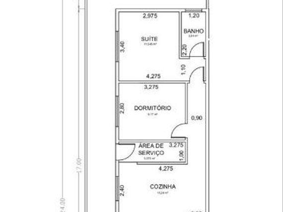 "Casa Entrada <span itemscope="""" itemtype=""http://schema.org/TradeAction""><span itemprop=""price"">R$ 220.000</span></span>Mil + Saldo Super Facilitado use seu FTGS  Casa com 3 dormitórios na primeira quadra, a 300 metros da Praia 76,50 m²"