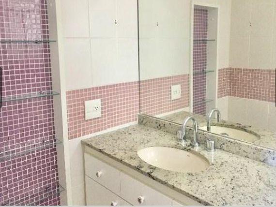 """Apartamento com 4 dormitórios à venda, 150 m² por <span itemscope="""""""" itemtype=""""http://schema.org/TradeAction""""><span itemprop=""""price"""">R$ 900.000</span></span>- <span itemprop=""""addressLocality"""">Vila Ema</span> - São José dos Campos/SP"""