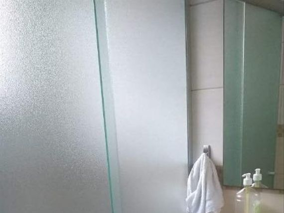 "Apartamento residencial à venda, Vila Tibiriçá, <span itemprop=""addressLocality"">Santo André</span>."