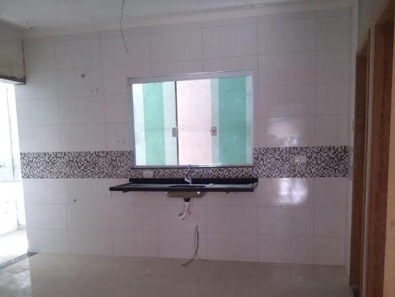 Apartamento para Locação com 2 dormitórios próximo a Estação de Metrô Penha