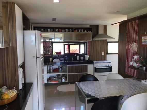 """Casa com 4 dormitórios para alugar, 300 m² por <span itemscope="""""""" itemtype=""""http://schema.org/TradeAction""""><span itemprop=""""price"""">R$ 12.000</span></span>/mês - <span itemprop=""""addressLocality"""">Porto das Dunas</span> - Aquiraz/CE"""
