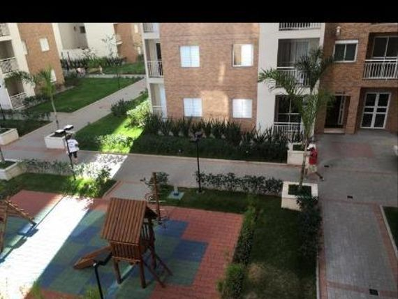 Residencial Parque Residence