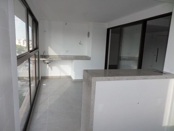 """Apartamento com 3 dormitórios à venda, 114 m² por <span itemscope="""""""" itemtype=""""http://schema.org/TradeAction""""><span itemprop=""""price"""">R$ 570.000</span></span>- Mangal - <span itemprop=""""addressLocality"""">Sorocaba</span>/SP"""