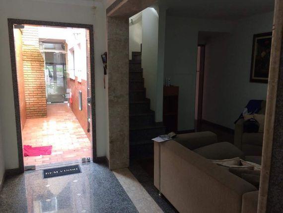 """Sobrado com 2 dormitórios à venda, 129 m² por <span itemscope="""""""" itemtype=""""http://schema.org/TradeAction""""><span itemprop=""""price"""">R$ 620.000</span></span>- Vila Suzi - São Bernardo do Campo/SP"""