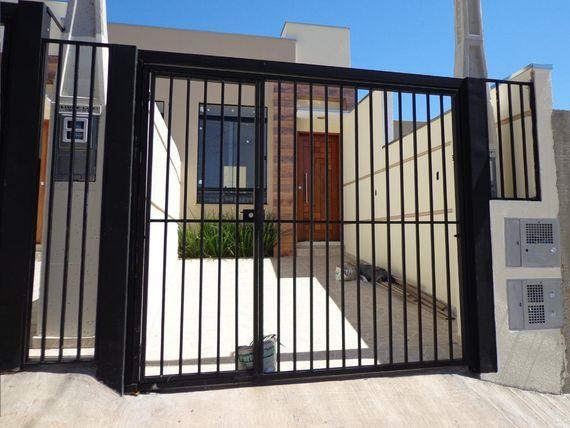 """Casa à venda - <span itemprop=""""addressLocality"""">Parque São Bento</span> - Sorocaba/SP"""