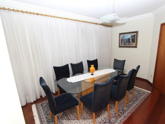 """Apartamento com 4 dormitórios à venda, 220 m² por <span itemscope="""""""" itemtype=""""http://schema.org/TradeAction""""><span itemprop=""""price"""">R$ 950.000</span></span>- <span itemprop=""""addressLocality"""">Anália Franco</span> - São Paulo/SP"""