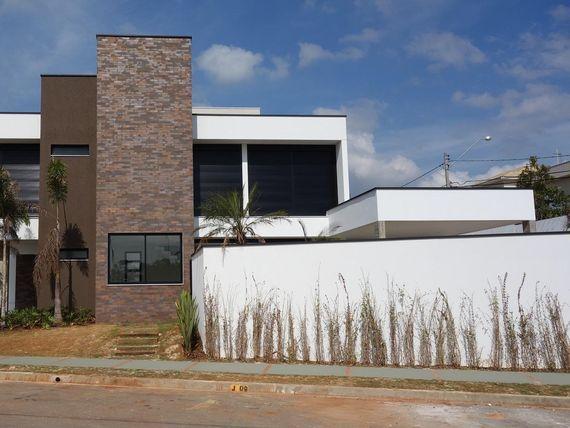 "Sobrado com 3 dormitórios à venda, 235 m² por <span itemscope="""" itemtype=""http://schema.org/TradeAction""><span itemprop=""price"">R$ 1.400.000</span></span>- Condomínio Giverny - <span itemprop=""addressLocality"">Sorocaba</span>/SP"