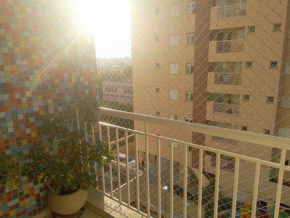 Apartamento Bairro Barcelona