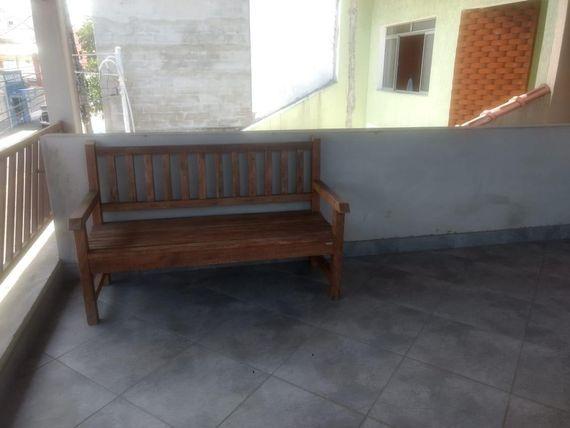 """Casa 3 Dormitórios - Jd. Santo Alberto - <span itemprop=""""addressLocality"""">Santo André</span>"""