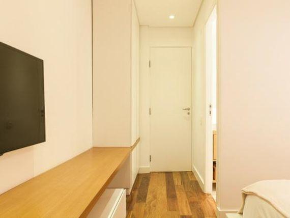 """Apartamento com 3 dormitórios à venda, 96 m² por <span itemscope="""""""" itemtype=""""http://schema.org/TradeAction""""><span itemprop=""""price"""">R$ 695.000</span></span>- <span itemprop=""""addressLocality"""">Cidade São Francisco</span> - São Paulo/SP"""