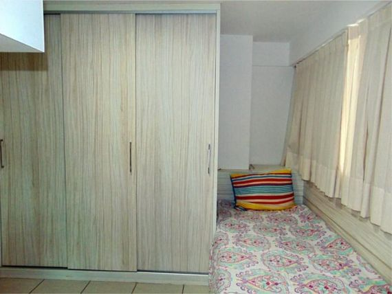 """Apartamento com 4 quartos à venda, 112 m², 3 suítes, mobiliado, 2 vagas - <span itemprop=""""addressLocality"""">Meireles</span> - Fortaleza/CE"""