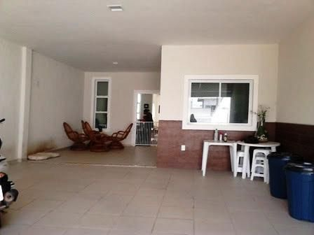 """Casa residencial à venda, <span itemprop=""""addressLocality"""">Eusébio</span>, Eusébio."""