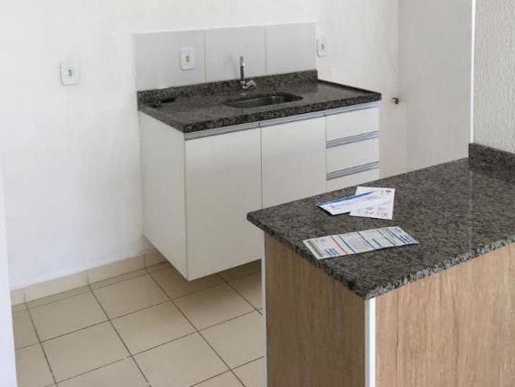 """Apartamento com 2 dormitórios à venda, 49 m² por <span itemscope="""""""" itemtype=""""http://schema.org/TradeAction""""><span itemprop=""""price"""">R$ 210.000</span></span>- <span itemprop=""""addressLocality"""">Jardim Vivendas</span> - São José do Rio Preto/SP"""