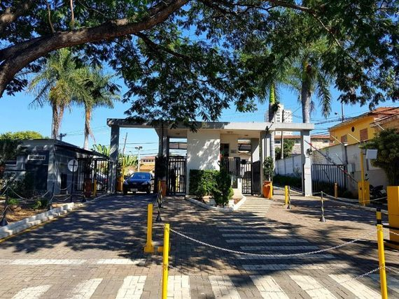 Apartamento com piscina, quadra poliesportiva e playground- Piracicaba/SP