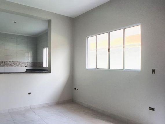 "Entrada <span itemscope="""" itemtype=""http://schema.org/TradeAction""><span itemprop=""price"">R$ 199.000</span></span>+ Saldo Super Facilitado, use seu FGTS Casa com 2 dormitórios, 82 m² - Balneário Jussara - <span itemprop=""addressLocality"">Mongaguá</span>/SP"
