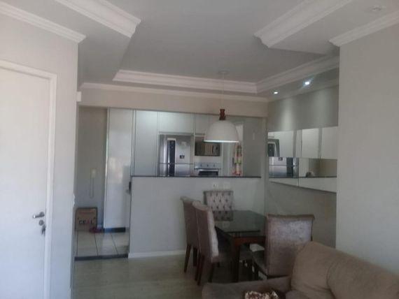 """Apartamento com 3 dormitórios à venda, 80 m² por <span itemscope="""""""" itemtype=""""http://schema.org/TradeAction""""><span itemprop=""""price"""">R$ 460.000</span></span>- <span itemprop=""""addressLocality"""">Centro</span> - São Bernardo do Campo/SP"""
