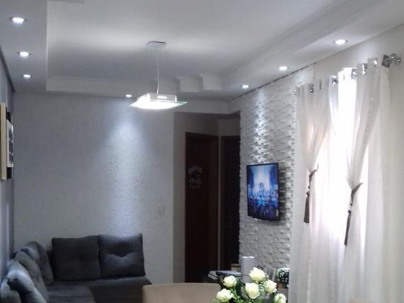 "Cobertura com 2 dormitórios à venda, 55 m² por <span itemscope="""" itemtype=""http://schema.org/TradeAction""><span itemprop=""price"">R$ 350.000</span></span>- Vila Helena - <span itemprop=""addressLocality"">Santo André</span>/SP"