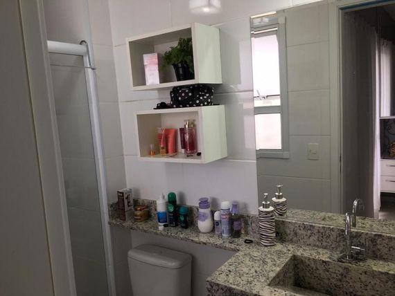 """Apartamento à venda, 65 m² por <span itemscope="""""""" itemtype=""""http://schema.org/TradeAction""""><span itemprop=""""price"""">R$ 392.000</span></span>- <span itemprop=""""addressLocality"""">Baeta Neves</span> - São Bernardo do Campo/SP"""