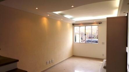 "Casa com 2 dormitórios para alugar, 65 m² por <span itemscope="""" itemtype=""http://schema.org/TradeAction""><span itemprop=""price"">R$ 2.068</span></span>/mês - Residencial Jardim América - <span itemprop=""addressLocality"">Cotia</span>/SP"