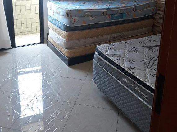 "Apartamento com 2 dormitórios à venda por <span itemscope="""" itemtype=""http://schema.org/TradeAction""><span itemprop=""price"">R$ 250.000</span></span>- Vila Guilhermina - <span itemprop=""addressLocality"">Praia Grande</span>/SP"