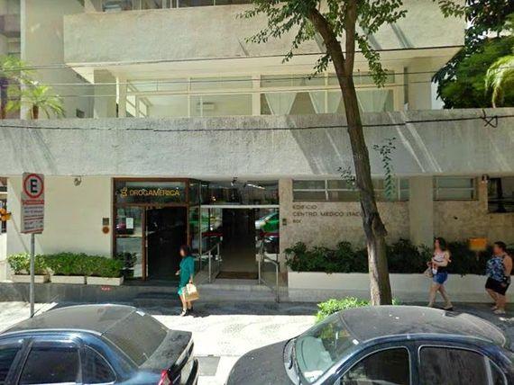 """Loja Comercial para Locação, <span itemprop=""""addressLocality"""">Higienópolis</span>, São Paulo - LO0480."""
